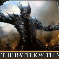 THE BATTLE WITHIN US.----                          (6 Minutes Read)