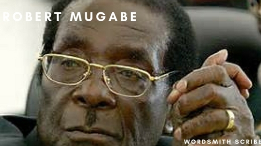 mugabe resigns 1