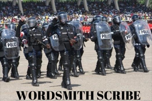 nIGERIA pOLICE 2