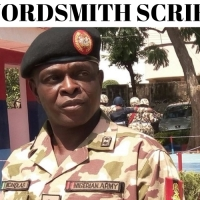 NEW ARMY GENERAL ASSUMES DUTY TO LEAD BOKO HARAM WAR. ----(4 MINUTES READ).