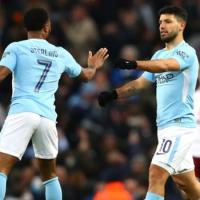 MLST SPORT:Raheem Sterling & Sergio Aguero:Man City boss Pep Guardiola wants duo to stay