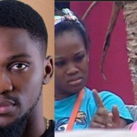 MLST ENTERTAINMENT:BBNaija 2018:How I felt after kissing Cee-c---Tobi(3 Minutes Read).