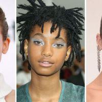 MLST NEWS:Blue Eyeshadow-20 Celebrities Working Blue Eyeshadow Like the 80s never Existed