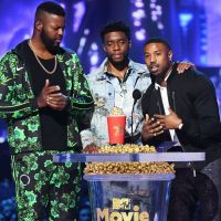MLST ENTERTAINMENT:MTV Movie and TV Award:Black Panther and Stranger Things dominate