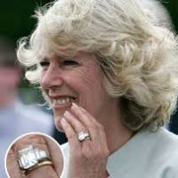 MLST NEWS:Camilla Parker Bowles' Engagement Ring From Prince Charles Has a Fascinating History