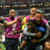 MLST SPORT:'Justice' for multi-racial World Cup winners