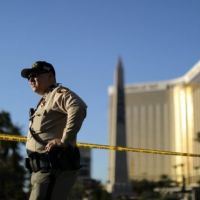 MLST NEWS:Las Vegas shooting: Mandalay Bay hotel owner sues 1,000 victims