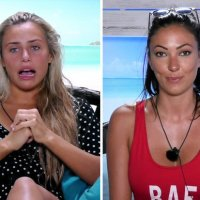 MLST ENTERTAINMENT:Love Island's Ellie Brown for shock exit after friend Sophie Gradon's death?