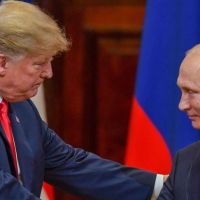 MLST NEWS:LIVE: Putin and Trump insist there was 'zero collusion'