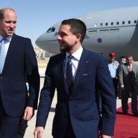 MLST NEWS:Prince William on diplomatically sensitive royal tour of Middle East