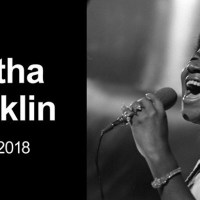 MLST CELEBRITY AND ENTERTAINMENT:Aretha Franklin, the Queen of Soul, has died