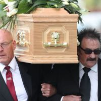 MLST CELEBRITY AND ENTERTAINMENT:Barry Chuckle funeral: Fans and stars attend service at stadium