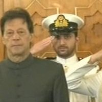MLST NEWS:Cricket legend Imran Khan sworn in as Pakistan PM