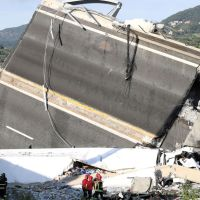 MLST NEWS:Victims' families to boycott Genoa state funeral over bridge 'negligence'