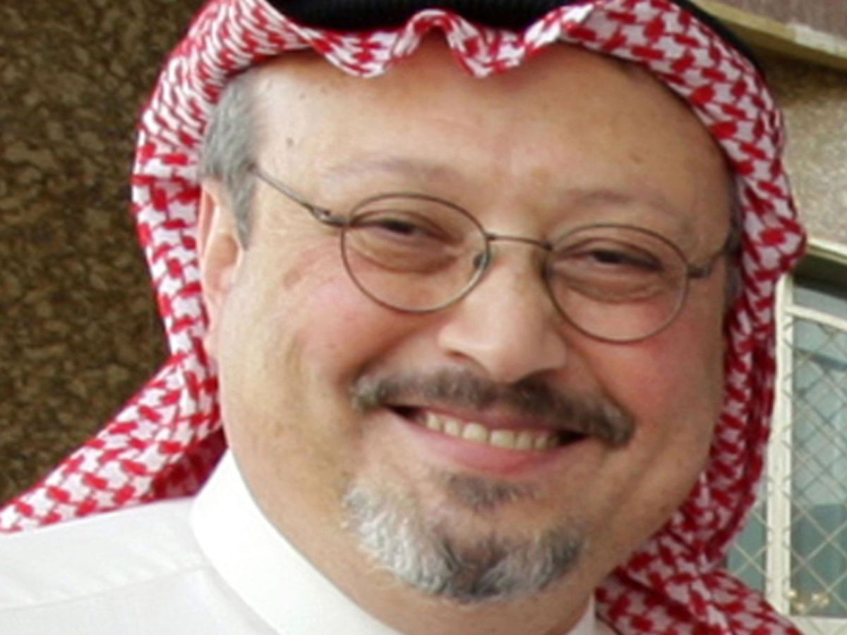 Dramatic scramble by agents to stop Khashoggi 'kill team' escaping Turkey revealed