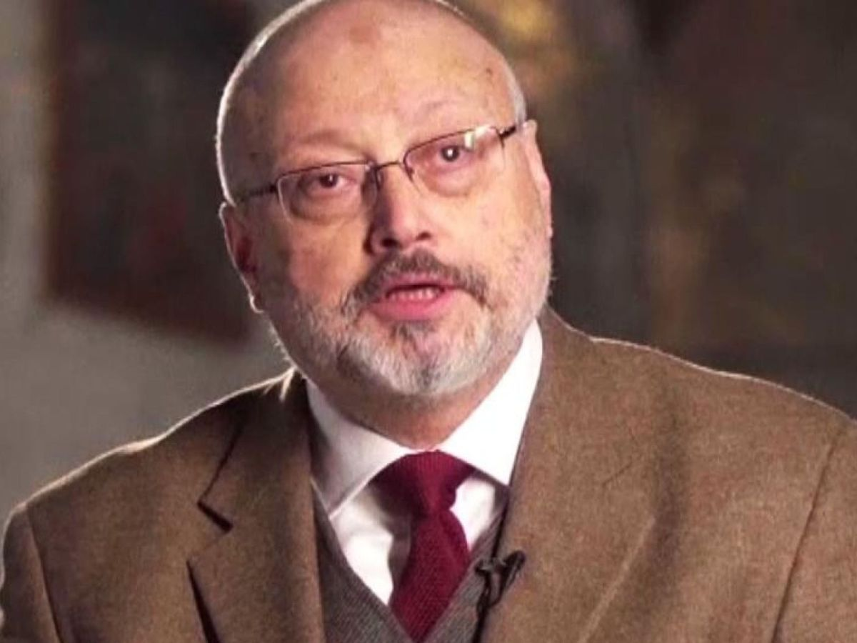 Jamal Khashoggi: Saudi Arabia vows to bring journalist's killers to justice