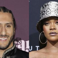 Rihanna 'turned down Super Bowl in support of former NFL star Colin Kaepernick'