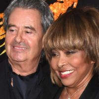 Tina Turner reveals husband gave her kidney in secret transplant