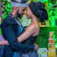 Banky W says Adesua Etomi is best decision he has made in his adult life