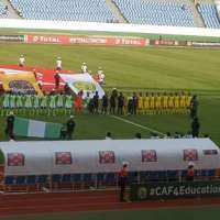 Super Falcons of Nigeria lose 0-1 to South Africa in opening game of Women's AFCON