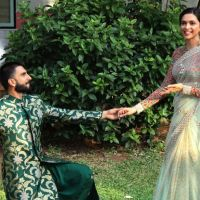 Bollywood's Deepika Padukone and Ranveer Singh tie the knot and share stunning first photos