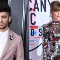 Zayn Malik says Taylor Swift used to travel inside suitcase to avoid paparazzi
