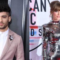 Zayn Malik says Taylor Swift used to travel inside suitcase to avoid paparazzi