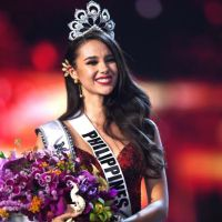 Miss Philippines is the new Miss Universe 2018.