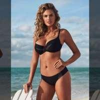 Hottest celebrity bikini bodies of 2018