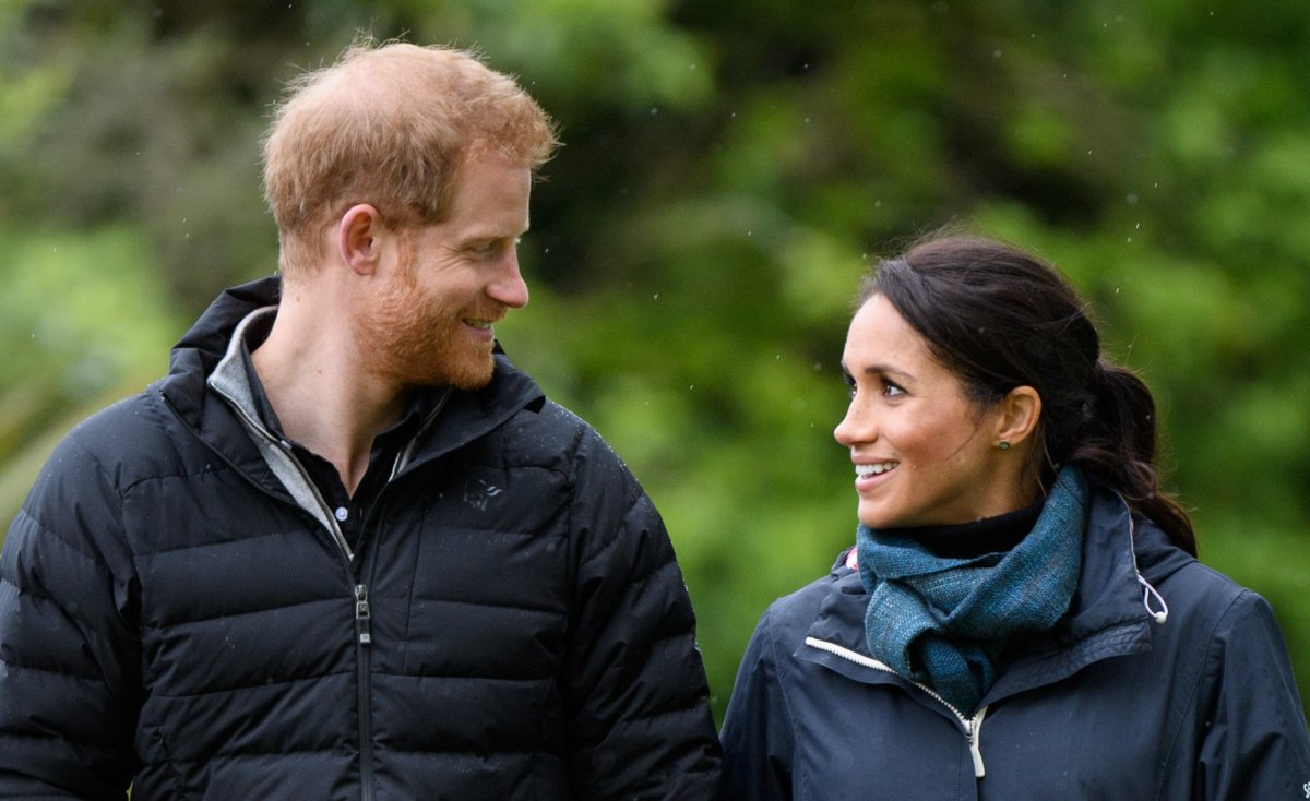 Meghan Markle inspires Prince Harry to opt out of decades-old royal holiday tradition: report