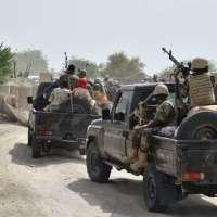 Nigerian troops repel Boko Haram strike near army chief's home