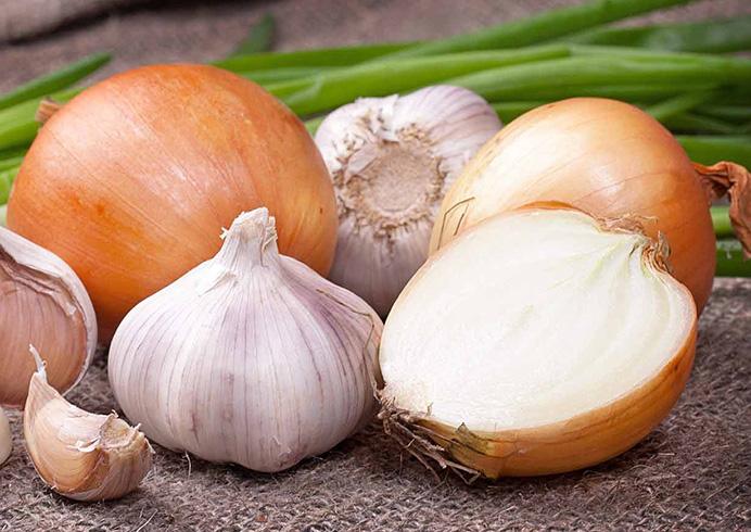 onion-and-garlic-juice