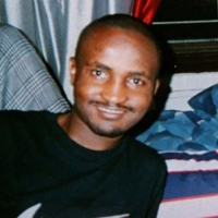 Amadou Diallo--He was shot 41 times.