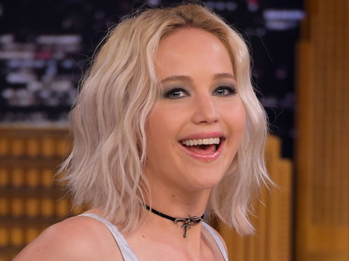 Jennifer Lawrence, World's Highest-Paid Actress, is Making Real Estate Moves