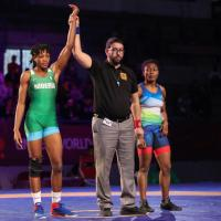 Nigerian Women Nab Five African Golds, Egypt Grabs Six GR Titles