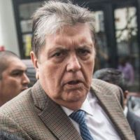 Peru's ex-President Alan Garcia kills himself as police try to arrest him