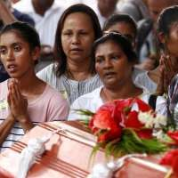 Sri Lanka bombings: Eight Britons killed as attack claimed lives of Asos owner's three children