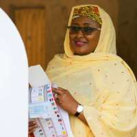 Why people say Aisha Buhari talks too much?