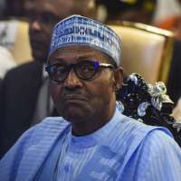 PMB'S CABINET DISSOLVED  ON MONDAY.