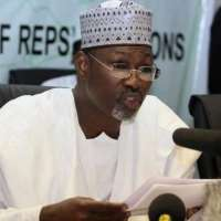 Who lied against Prof.Jega?