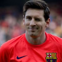 HAPPY BIRTHDAY TO THE LIVING LEGEND--LIONEL MESSI.
