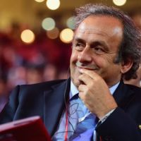 How Platini was questioned and released.