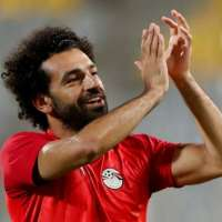 Salah pushed Egypt to Victory against Guinea.