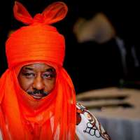 """Since I have decided to come here, you have to accept what I have said here. And please, if you do not want to hear the truth, never invite me,""--Sanusi"