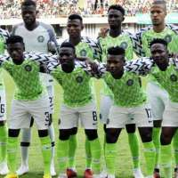 How FIFA placed Nigeria at 45th position.