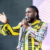 """Going to Ghana, because that is the only place that I have genuine peace.""---Burna Boy."