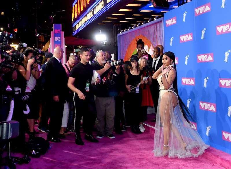 Jeddah Season cultural festival to host Nicki Minaj in Saudi