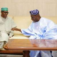 How Obasanjo tells Buhari to put an end to violent attacks across Nigeria.