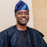 Seyi Makinde visited Oyo State office of the Code of Conduct Bureau (CCB) in Ibadan and declares Asset Worth N48bn.