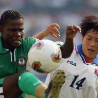 Super Falcons forward Ifeanyi Chiejine died after a brief illness.
